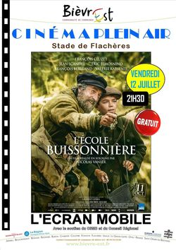 CINEMA PLEIN AIR