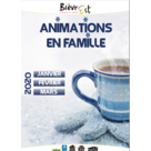 Atelier Parents/enfants