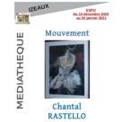 Exposition - Mouvement - Chantal Rastello