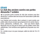 DL du 04 octobre 2018